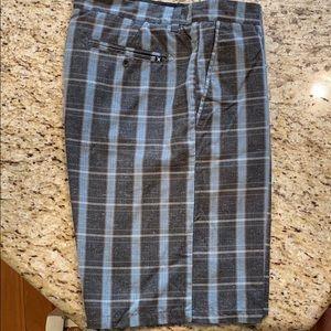 Hurley Shorts - NWOT Hurley Walk Shorts